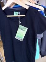 T-Shirt von 3FREUNDE aus zertifizierter FAIRTRADE-Biobaumwolle